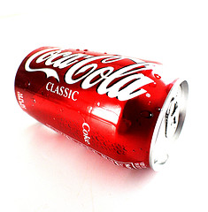 Coke contains addictive caffeine, but is not explicitly forbidden to Mormons.