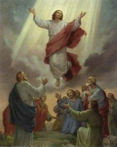 Jesus ascension