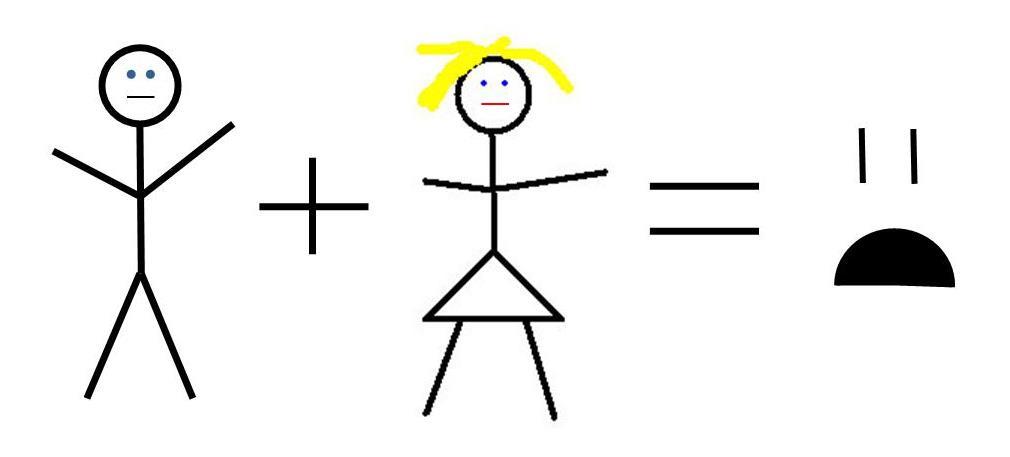 gotta love math