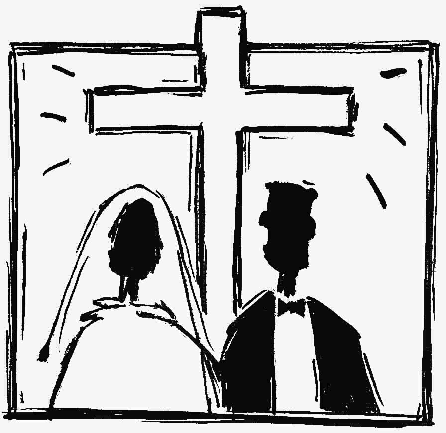 What Do Mormons Believe Question Box Can A Mormon Marry A Christian