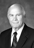 Dallin H. Oaks is a living Apostle of Jesus Christ.